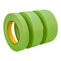 Scotch Masking Tape 233+ Performance 24mm x 50m Green