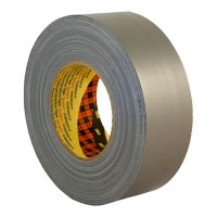 Scotch Cloth Tape 389 48mm x 30m Silver