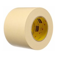 Scotch Premium Masking Tape 231 96mm x 55m White