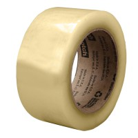 Scotch Sealing Tape 307 48mm x 100m Clear