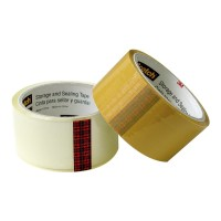 Scotch Sealing Tape 3609 FPS-1C 48mm x 50m Clear
