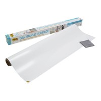Post-it Whiteboard Dry Erase Surface DEF4x3 1200 x 900mm