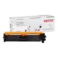 Everyday HP 17a CF217A Premium Toner by Xerox