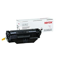 Everyday HP 12a Q2612A Premium Toner by Xerox