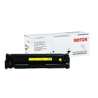 Everyday HP 201a CF402A Premium Yellow Toner by Xerox
