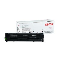 Everyday HP 128a CE320A Premium Toner by Xerox