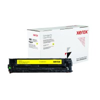 Everyday HP 131a CF212A Premium Yellow Toner by Xerox