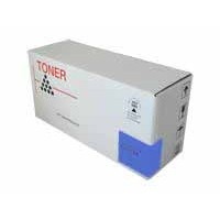 Compatible Fuji Xerox CT202265 Cyan Toner Cartridge