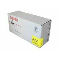 Compatible Fuji Xerox CT202036 Yellow Hi-Yield Toner CP405