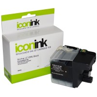 Compatible Brother LC139XLBK Black Ink Cartridge