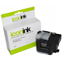 Compatible Brother LC23eBK Black Ink Cartridge