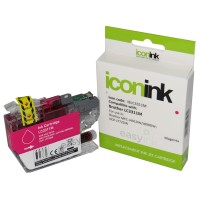 Compatible Brother LC3311M Magenta Ink Cartridge