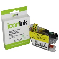 Compatible Brother LC3313Y Yellow Ink Cartridge
