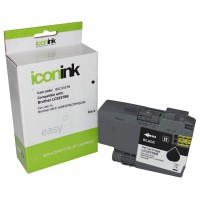 Compatible Brother LC3337BK Black Ink Cartridge