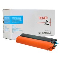 Compatible Brother TN155C Cyan Toner Cartridge