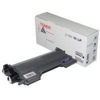 Compatible Brother TN2250 Hi-Yield Toner Cartridge