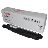 Compatible Brother TN233BK Black Toner Cartridge