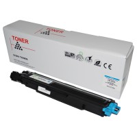 Compatible Brother TN233C Cyan Toner Cartridge