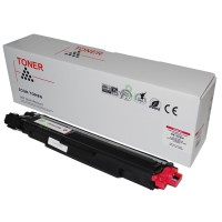 Compatible Brother TN233M Magenta Toner Cartridge