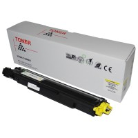 Compatible Brother TN233Y Yellow Toner Cartridge