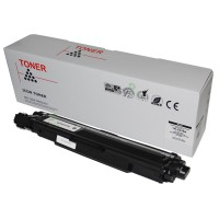 Compatible Brother TN237BK Hi-Yield Black Toner Cartridge