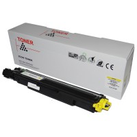 Compatible Brother TN237Y Hi-Yield Yellow Toner Cartridge