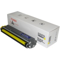 Compatible Brother TN251Y Yellow Toner Cartridge