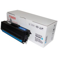 Compatible Brother TN340C Cyan Toner Cartridge 1500 Pages