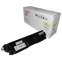 Compatible Brother TN443Y Yellow Hi-Yield Toner
