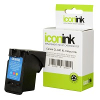 Compatible Canon CL641XL High Yield Colour Ink Cartridge