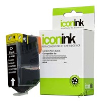 Compatible Canon PGi5BK Black Ink Cartridge