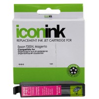 Compatible Epson 200 Magenta Ink Cartridge - T200392