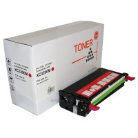 Compatible Fuji Xerox CT350569 Magenta Toner Cartridge