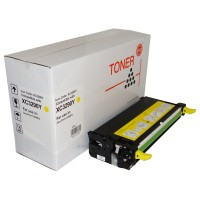 Compatible Fuji Xerox CT350570 Yellow Toner Cartridge