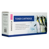 Compatible Fuji Xerox CT350487 Magenta Toner Cartridge