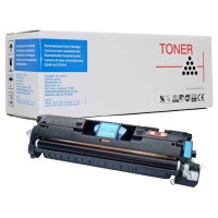 Compatible Canon EP87C Cyan Toner Cartridge