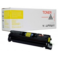 Compatible Canon EP87Y Yellow Toner Cartridge