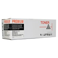 Compatible HP 128A Black Toner Cartridge - CE320A