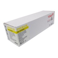 Compatible HP 201A Yellow Toner - CF402A 2300 Pgs