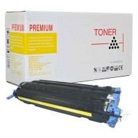Compatible Canon CART307Y Yellow Toner Cartridge