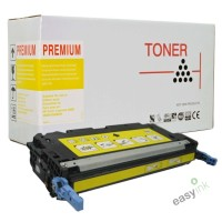Compatible Canon CART317Y Yellow Toner Cartridge