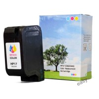Compatible HP 17 C6625AA 3-Colour Ink Cartridge