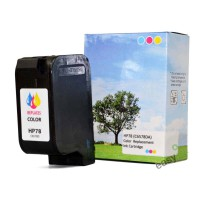 Compatible HP 78 C6578AA Hi-Capacity 3-Colour Ink Cartridge