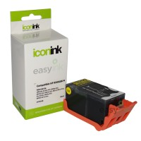 Compatible HP 934XL Black Hi-Yield Ink Cartridge