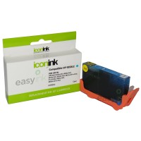 Compatible HP 935XL Cyan Hi-Yield Ink Cartridge