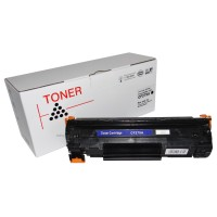 Compatible HP 79A Toner Cartridge - CF279A
