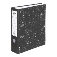 Icon 10-Pack Lever Arch File A4 Mottle