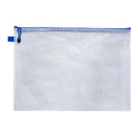 Icon Mesh Bag A3 Oversize 450x325mm - 12 Pack