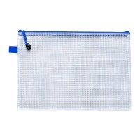 Icon Mesh Bag A4 Oversize 345x240mm - 12 Pack
