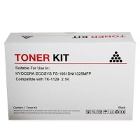 Compatible Kyocera TK1129 Toner Cartridge